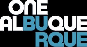 one albuquerque footer logo