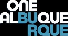 one abq logo
